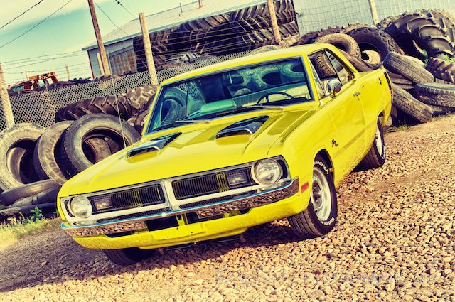 Muscle Car Photography Schultzphotographic